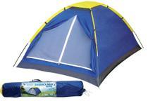 Barraca de Camping Mor Iglu 2 Pessoas com Sacola para transporte 9033 -