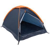 Barraca de Camping Panda 4 Pessoas Nautika -