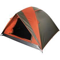 Barraca de Camping para 3 Pessoas Tipo Iglu Guepardo Vênus Ultra -