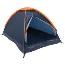 Barraca De Camping Tipo Iglu Panda Para Até 3 Pessoas - Nautika 155150 -