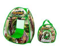 Barraca Do Dinossauro Inifantil Dmt5618 - Dm Toys -