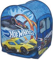 Barraca Fun Hot Wheels Barraca Infantil - 6990 -