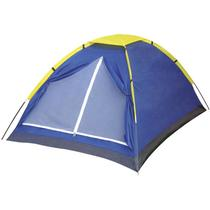 Barraca Iglu Para 2 Pessoas Mor 205x145x100cm Camping - Mor life