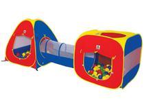 Barraca Infantil 3 em 1 Braskit -