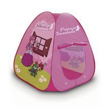 Barraca Infantil 3405 Princesa Encantada Pica Pau -