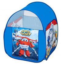 Barraca Infantil 80 Cm Super Wings 84268 Fun - Fun Divirta-Se