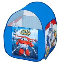 Barraca Infantil 80 Cm - Super Wings - Fun -