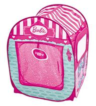 Barraca Infantil Barbie Fun Divirta-se