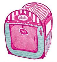 Barraca Infantil-Barbie - Fun