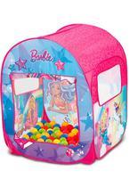 Barraca Infantil Barbie Mundo dos Sonhos 8429-6 Fun Divirta-se -