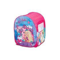 Barraca Infantil Barbie Mundo dos Sonhos FUN 8429-6 -