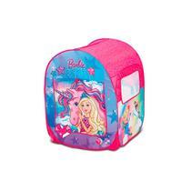 Barraca Infantil Barbie Mundo Dos Sonhos  Fun Divirta-se -