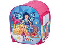 Barraca Infantil Barbie Mundo dos Sonhos - Fun