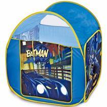 Barraca Infantil Batman fácil de montar - Fun -