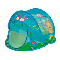 Barraca Infantil Bichinhos Na Selva Fisher Price 83079 Fun -