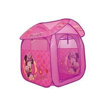 Barraca Infantil Casa da Minnie Portátitl Disney Zippy Toys