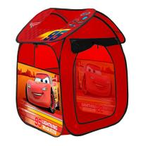 Barraca Infantil Casa Dos Carros Zippy Toys -