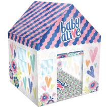 Barraca Infantil Casinha Baby Alive - Lider