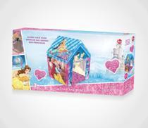 Barraca infantil casinha das princesas - lider - Lider Brinquedos