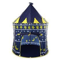 Barraca Infantil Castelinho Azul S1525 - Esm
