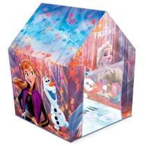Barraca Infantil Castelo Magico Frozen 2 - Lider 0690 -