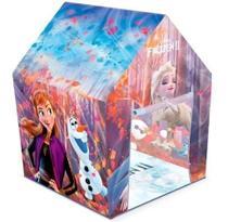 Barraca Infantil Castelo Mágico Frozen Líder Brinquedos 2503 Original -