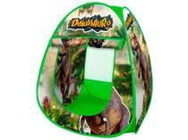 Barraca Infantil Dinossauro - Dm Toys