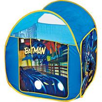 Barraca Infantil Fun - Batman Cavaleiro das Trevas -