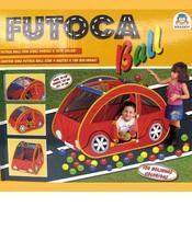 Barraca Infantil Futoca Ball Com 150 Bolinhas Braskit -