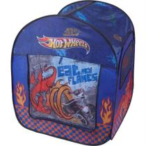 Barraca Infantil - Hot Wheels - Fun