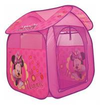 Barraca Infantil Minnie 4312 Fácil de Montar Zippy Toys Tipo Casa -