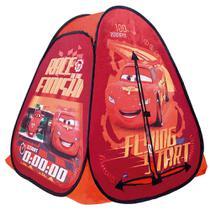 Barraca Infantil Portátil Carros Disney - Zippy Toys -