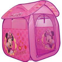 Barraca Infantil Portatil Casa Minnie Disney Zippy Toys -