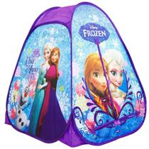 Barraca Infantil Portátil Frozen Disney - Zippy Toys