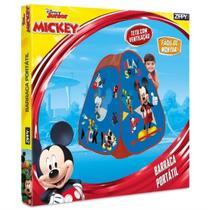 Barraca Infantil Portátil Mickey Mouse Zippy Toys -