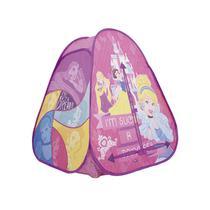 Barraca Infantil Portátil Princesas Disney - Zippy Toys -
