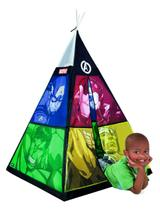Barraca Infantil Tenda de Índio Avengers Disney - Zippy Toys -