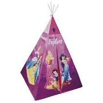 Barraca Infantil Tenda de Índio Princesa Disney - Zippy Toys -