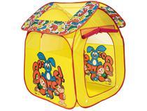 Barraca Infantil Turma da Mônica - Zippy Toys