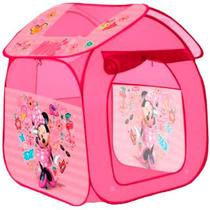 Barraca Infantil Zippy Toys Portátil - Casa da Minnie -