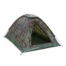 Barraca NTK p/ Camping Kongo p/ 3 Pessoas -
