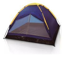 Barraca Para Camping Iglu Com Bolsa Até 2 Lugares - Importway