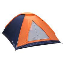 Barraca Para Camping Iglu Nautika Panda 6 Pessoas 155154 -
