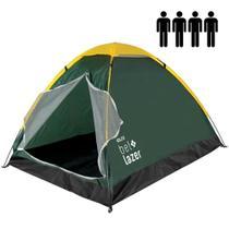 Barraca para Camping Iglu p/ até 4 Lugares 102400 BELFIX -