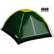Barraca Para Camping Iglu Para Até 4 Lugares 102400 Belfix -