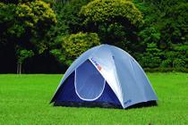 Barraca Para Camping Luna 5 Pessoas Mor -