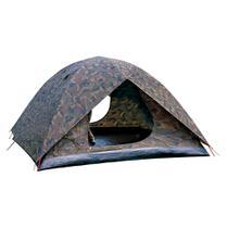 Barraca para camping NTK até 4 pessoas com 1200 mm de coluna dágua Amazon 3/4 -