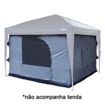 Barraca para Camping Transform 5/6  Pessoas  Nautika - Ntk
