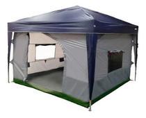 Barraca Para Tenda 3 X 3m Ntk Transform 5/6 Pessoas Nautika -