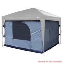 Barraca para tenda Transform 5/6 pessoas 3 x 3m NTK com coluna d'água de 3000mm - Nautika